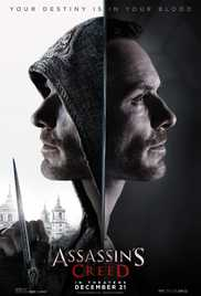 Download Assassin's Creed 2016 Movie