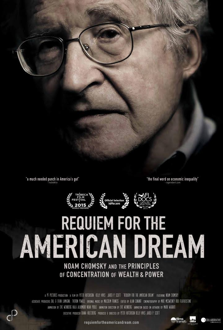 The Requuiem For The American Dream