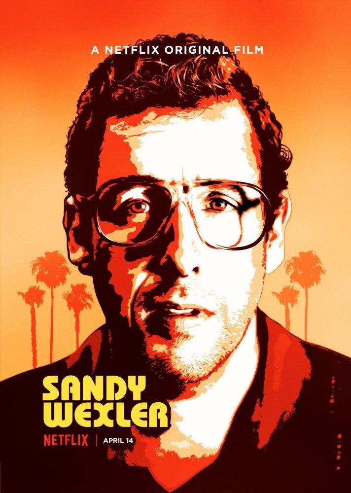 Sandy Wexler (2017) Movie