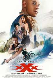 xXx Return of Xander Cage (2017)